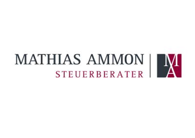 MM4online Kundenlogo Mathias Ammon Steuerberater