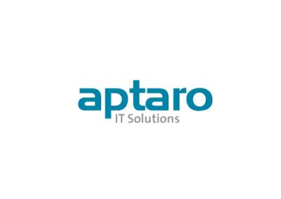 MM4online Kundenlogo Aptaro IT Solutions