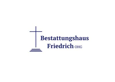 MM4online Kundenlogo Bestattungshaus Friedrich OHG