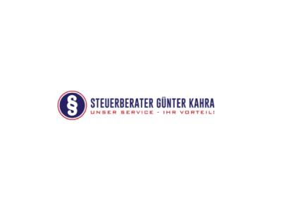 MM4online Kundenlogo Steuerberater Günter Kahra