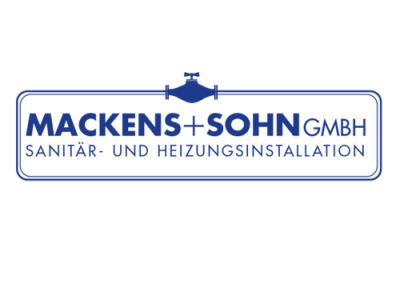 MM4online Kundenlogo Mackens + Sohn GmbH