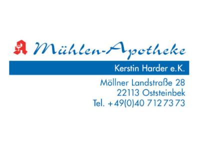 MM4online Kundenlogo Mühlen-Apotheke